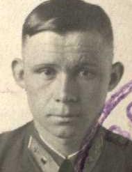 Андреев Петр Васильевич