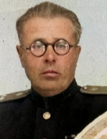 Лузянин Алексей Павлович
