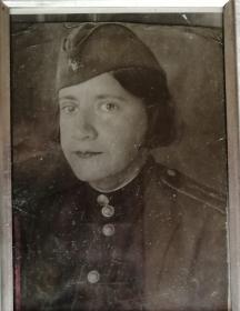 Гринберг  Мария Львовна