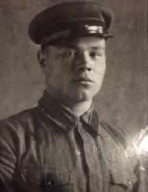 Савосько  Иван Николаевич