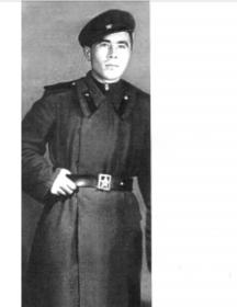 Сабитов  Ибрагим Хафизович