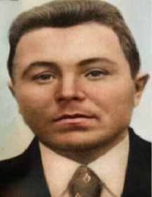 Стариков Семен Владимирович
