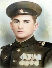 Алиев  Али-Ага Гусейн Оглы