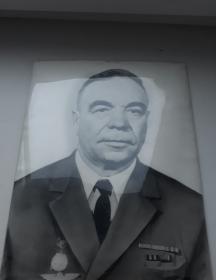 Рязанцев Василий Иванович