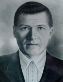 Сидоренко Егор Федорович
