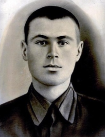Чумаков  Михаил Никитович