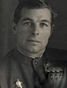 Кобзев  Пётр Михайлович