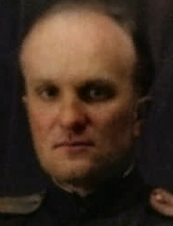 Литвинов Пётр Мартынович