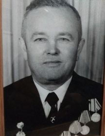Владимир Николаевич Бочаров
