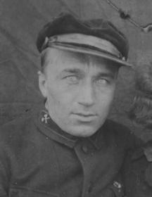 Гончаров Николай Назарович