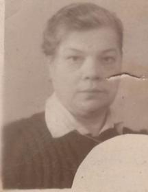 Смирнова  Мария Семеновна