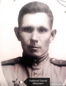 Горбунов Сергей Иванович