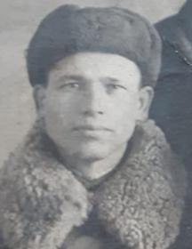 Черкашин  Георгий Фёдорович