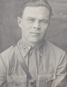 Кривошеин Андрей Сергеевич