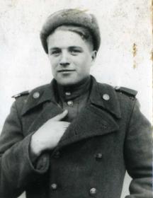 Быков Александр Семёнович