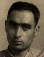 Ашуров  Мумин Каримович