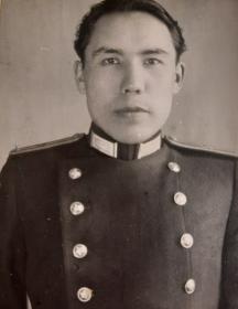 Сыртланов  Валиахмет Хазиахметович