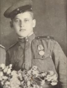 Стеценко Семён Александрович
