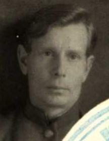 Комаров Сергей Иванович