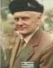 Карпов  Виктор Дмитриевич