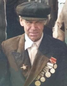 Каверзин  Сергей Леонтьевич
