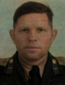 Морозов  Александр Никифорович