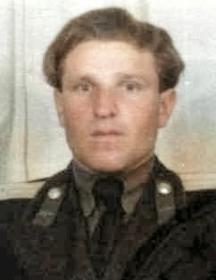 Морозов  Иван Никифорович
