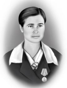 Янголь  Мария Семеновна