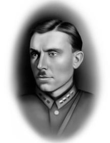 Лях  Андрей Никифорович