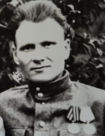 Рыбалкин Лаврентий Семенович