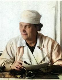 Аржанова  Анна Юльевна