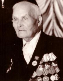 Усов  Михаил Александрович