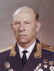 Володин  Анатолий Иванович