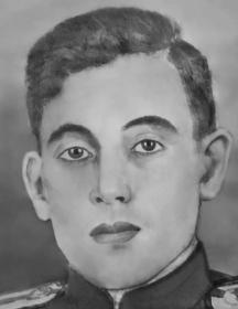 Воловик  Григорий Николаевич