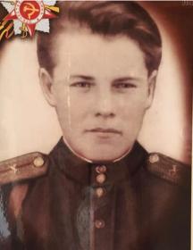 Тютяев  Иван Николаевич
