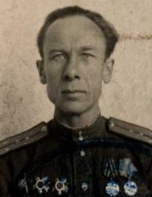 Шиляев Ювиналий Андреевич