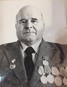 Козич Иван Федотович
