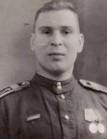 Захаров Иван Фёдорович