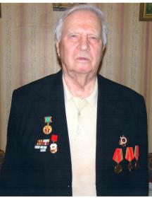 Бородин  Михаил Николаевич