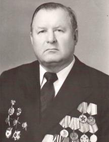 Екатеринчук  Семён Михайлович