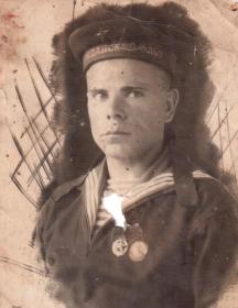 Сидоров  Степан Иванович