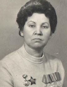 Семина  Валентина Яковлевна