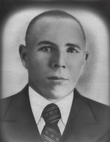 Каргин  Василий Пантелеевич