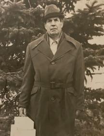 Сакирко  Василий Степанович