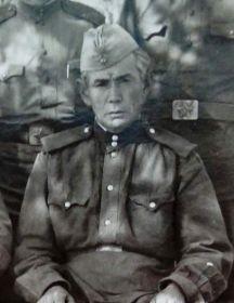 Мухлаев  Александр Мухлаевич