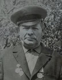 Присяжнюк Фёдор Лукъянович