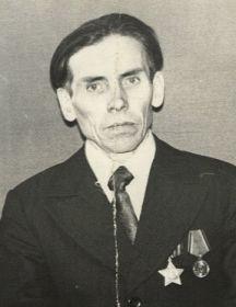 Стихин  Александр Александрович