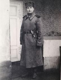 Плетников  Павел Иванович