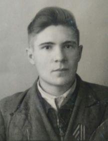 Плетников  Алексей Иванович