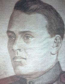 Антропов  Петр Куприянович
